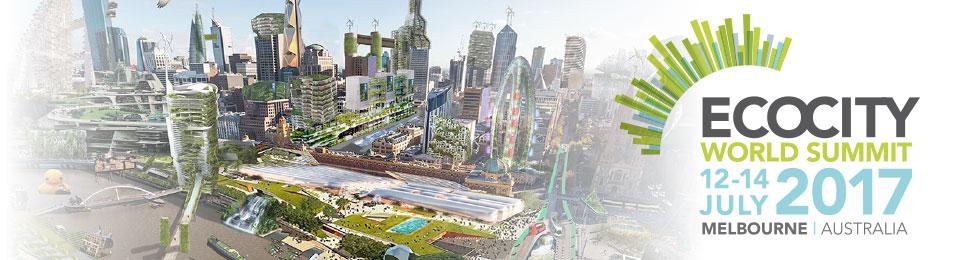 Ecocity World Summit 2017