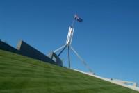 Canberra-Flag