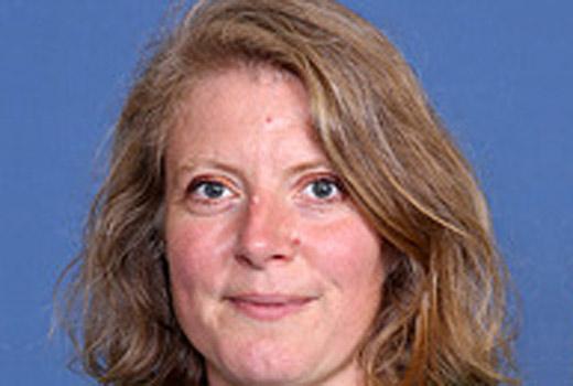 Harriet Bulkeley
