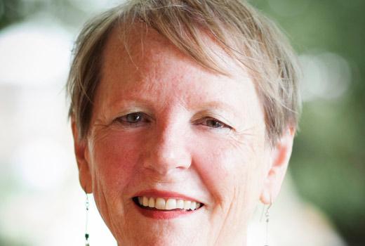 Katherine Gibson